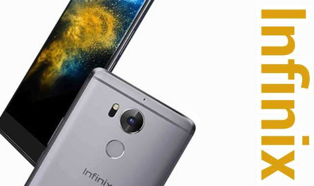 Infinix Zero 4, Zero 4 Plus with 10-core Helio X20 SoC, 20.7MP Camera Official