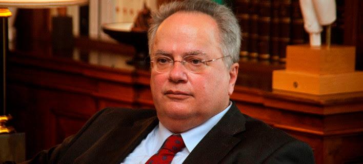ΥΠΕΞ: «Τσαμικό ζήτημα δεν υφίσταται» - Απάντηση στον Αλβανό ΥΠΕΞ Ντίτμιρ Μπουσάτι- Greqi, qarqe të Ministrisë së Jashtme: Çështja çame nuk ekziston