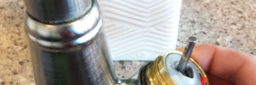 How To Fix A Leaky Delta Kitchen Faucet