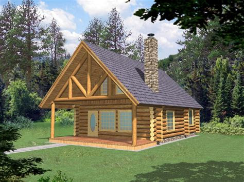 small log cabins  lofts small log cabin homes plans