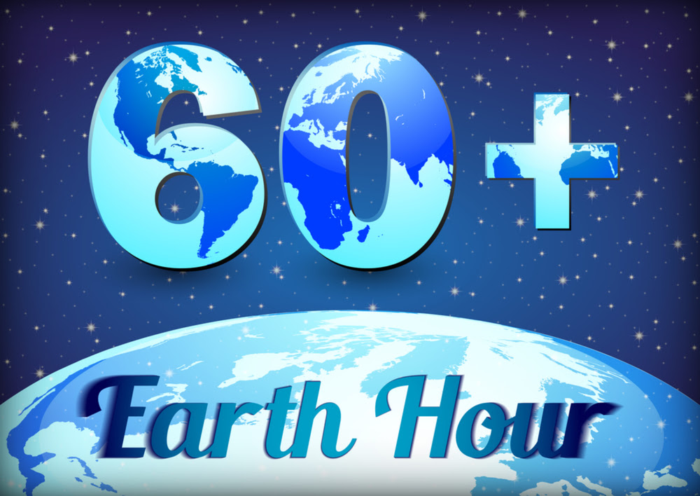 Earth Hour in 2020/2021 - When, Where, Why, How is Celebrated?
