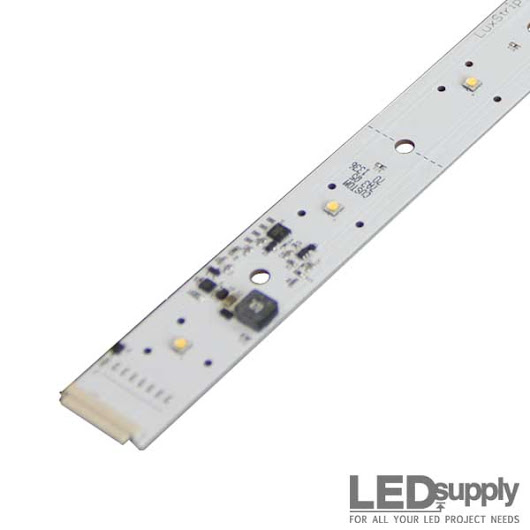 LuxStrip - High Power LED Strip Lighting