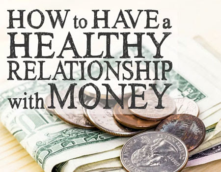 How to Develop a Healthier Relationship With Money | Your Bookkeeping Department