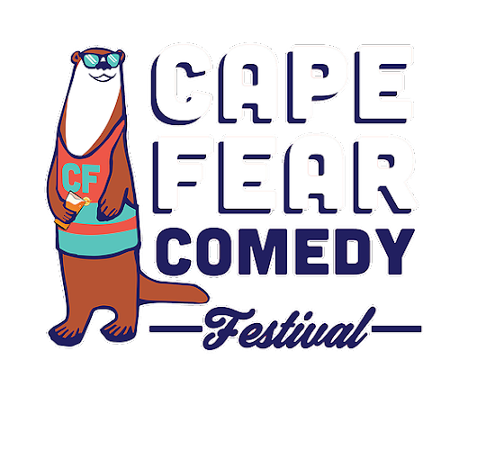Cape Fear Comedy Festival This Week!!