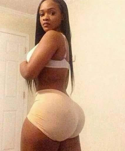 Jane From Lagos Is Looking For Young Sugar Boy, Apply Here Free