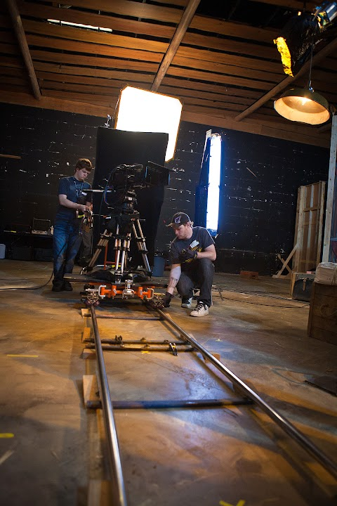 What Is A Key Grip In Film