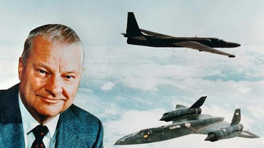 Legendary Skunk Works Founder Kelly Johnson's Rules Of Management