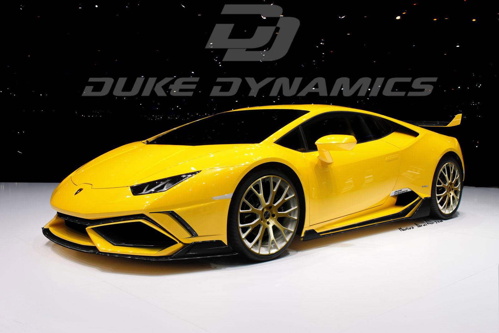 2015 Lamborghini Huracan Lp 610 4 Review And Release Date | 2017 ...