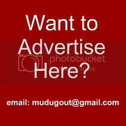 Wanna advertise on this blog?