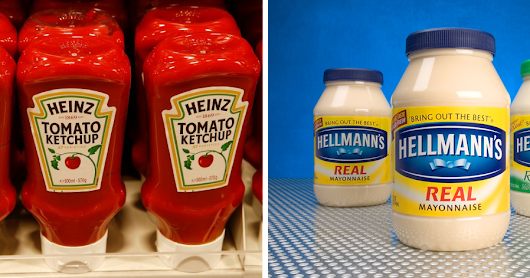 Kraft Heinz Offers to Buy Unilever in $143 Billion Deal - The New York Times
