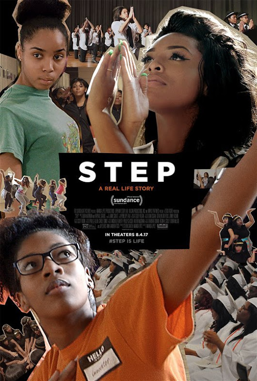 "Dance Documentary Follows Teens ""steps"" Against Poverty #stepislife"