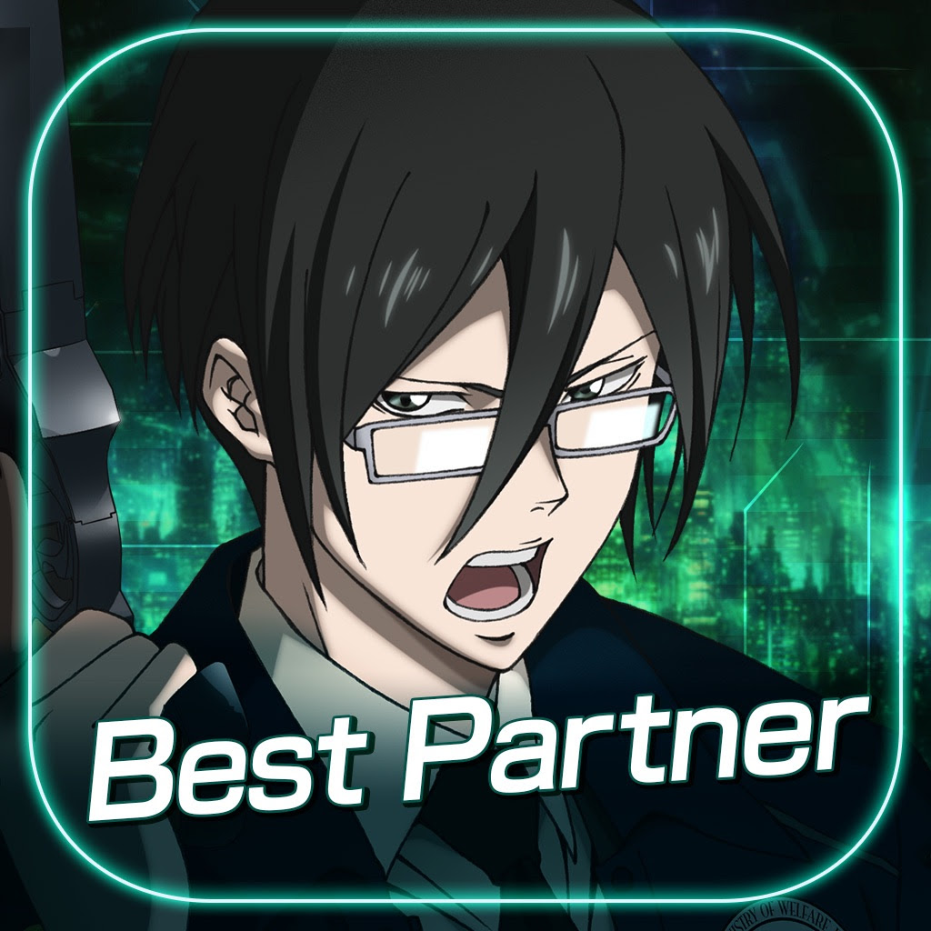 Psycho Pass サイコパスfone Free Android App Market