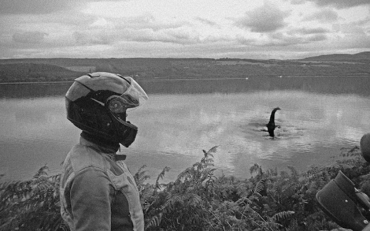 In Search Of The Loch Ness Monster