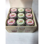 Honey Pure Spring Lip Gloss, 6 Red Cherry, 6 Green Apple, 6 Pink Berry 18 Pieces