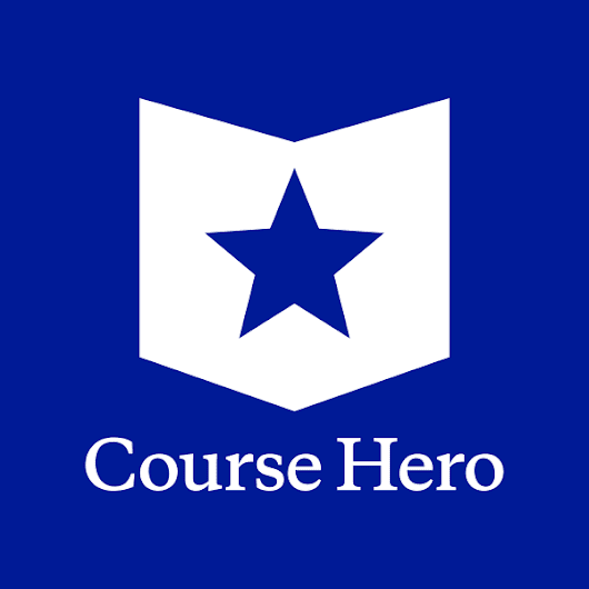 Sign Up - Course Hero