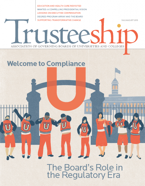 Compliance as a University Wide (Enterprise) Issue