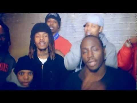 King Blak - We Bogus ft 40Boi