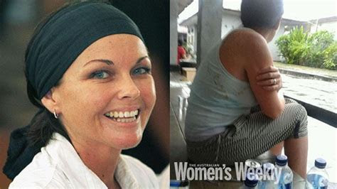 Schapelle Corby pictured with wedding ring   Australian