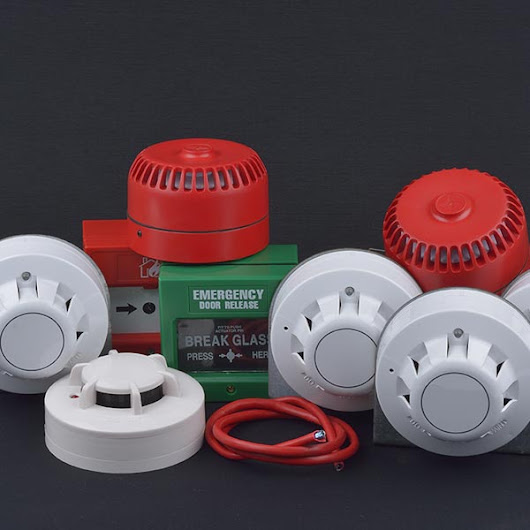 Are You Using the Right Type of Fire Alarm? - Fire Control Systems