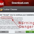 DOWNLOAD ALERT: Foistware Warning