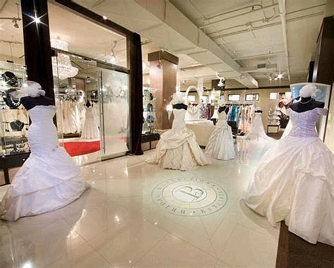 Bridal Reflections   NYC's Most Chic Wedding Salon by