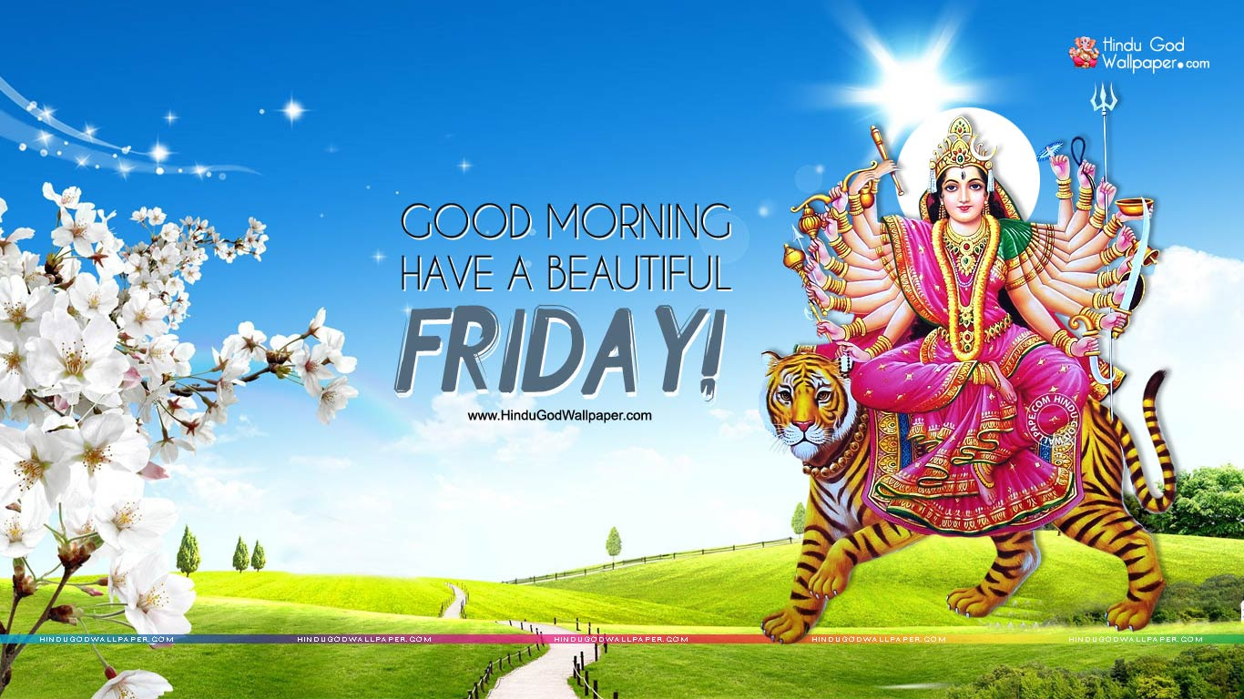 Good Morning Thursday Hindu God Images Hindu God Krishna Wishes