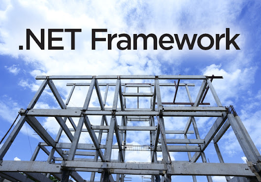 Microsoft's Decision To Open .NET Framework: A Huge Show of Linux Love -- Redmondmag.com