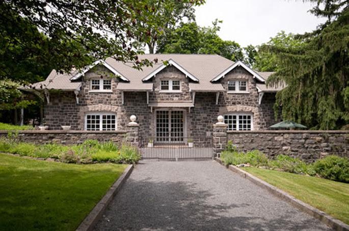 Minimalist Aesthetic Modern Home Design in New York ...