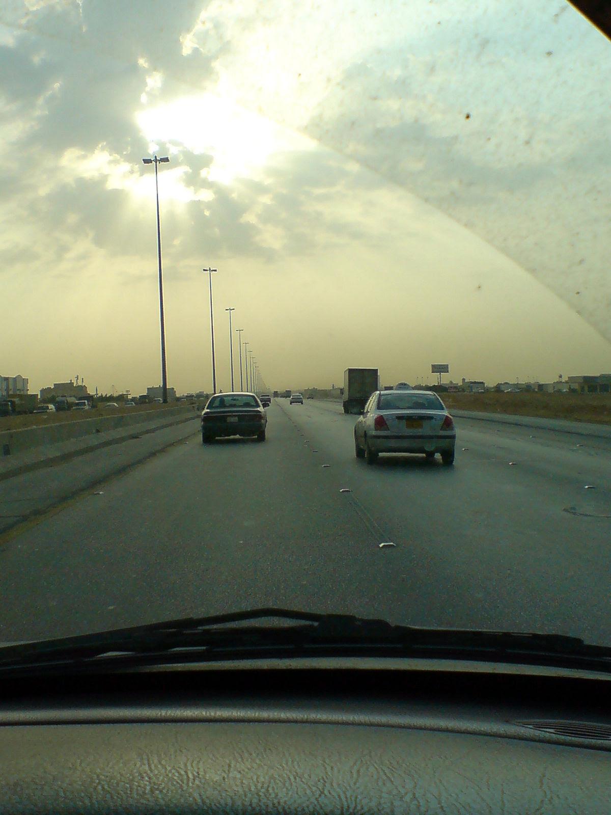 Highway 40 Saudi Arabia Wikipedia