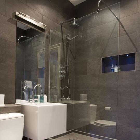 Shower Rooms – Bathroom Ideas | Ideas for Home Garden Bedroom ...