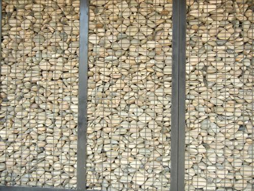 Pebble Park Wall, Shenyang _ 8945