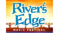 River's Edge Music Festival - 2 Day Wristband presale code for early tickets in Saint Paul