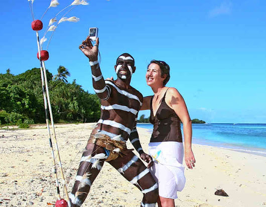 Cruising Vanuatu with the Nautical Rocket Cruising Guide to Vanuatu