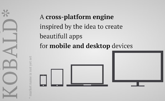 Small presentation of my cross-platform engine for mobile and desktop applications | Victor Laskin's Blog