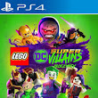 LEGO DC Super Villains ps4 free redeem code * Download Free Games