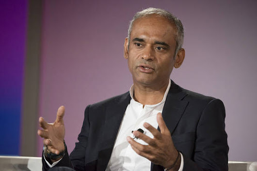 Aereo Founder is Back with New High-Speed Wireless Service