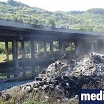"Община Дупница не може да изчисти отпадъците под магистрала ""Струма"" - mediapool.bg"