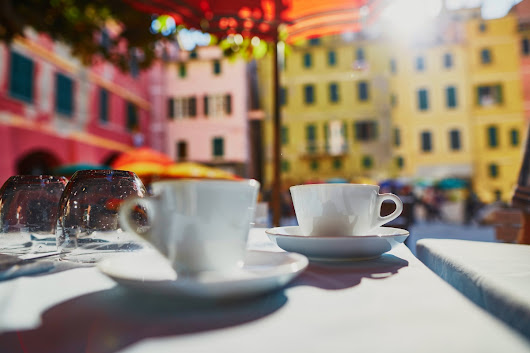 Top 10 Places to Drink Coffee Around the World