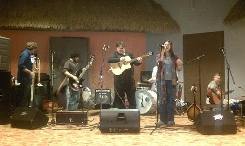 Music Night at CodeMash 2011