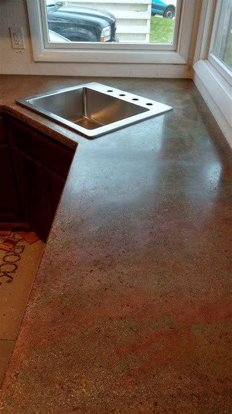 images     concrete countertops