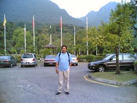 My Lover @ Gunung Santubung, Sarawak