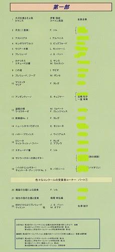 小原聖子ギタースタジオ発表会2013年10月③ by Poran111