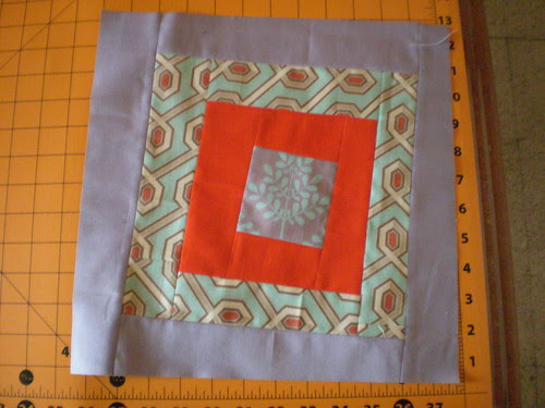 Block for Tami