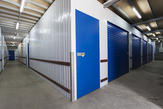 Searching for Quality Storage Facilities?
