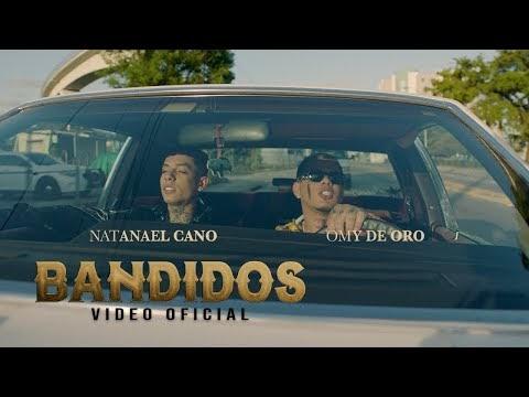 Bandidos Lyrics - Omy De Oro feat. Natanael Cano