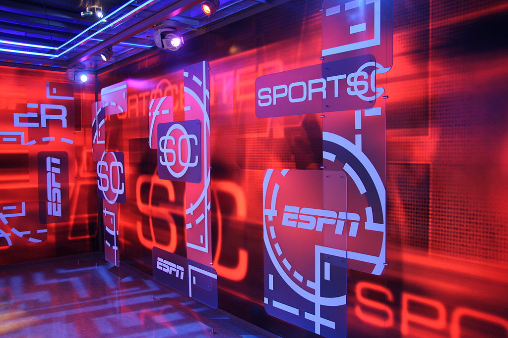 Espn Is No Longer A Cash Cow The Sport Digest