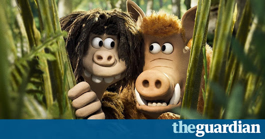 Early Man: watch the first trailer for the new film from Wallace and Gromit creators | Film | The Guardian