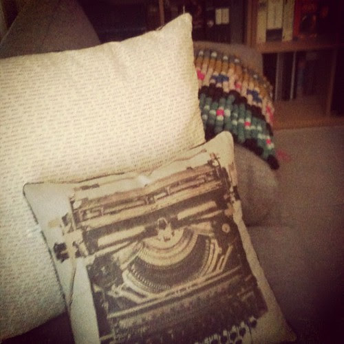 Cushions from Publisher Textiles amazing sale @pubtextiles