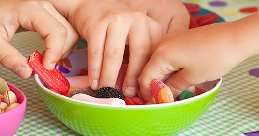 Cost of healthy food directly linked to the level of oral diseases in children