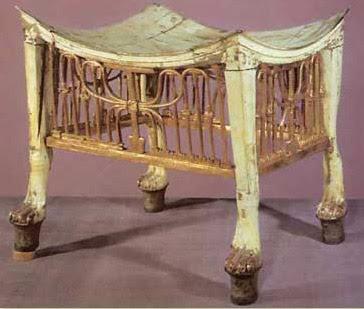 History Of Interior Design Ancient Civilization